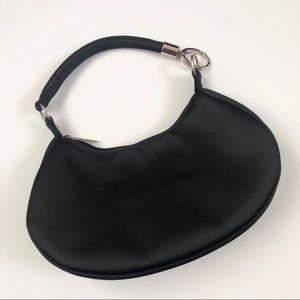 Handbags - Giorgio Armani Parfums nylon shoulder bag